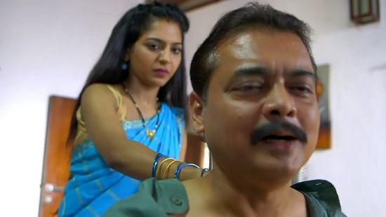 Bahu ne ki sasur ke sath chudai-Hindi Sex Story | All about