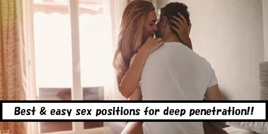 To do deep sex how How to